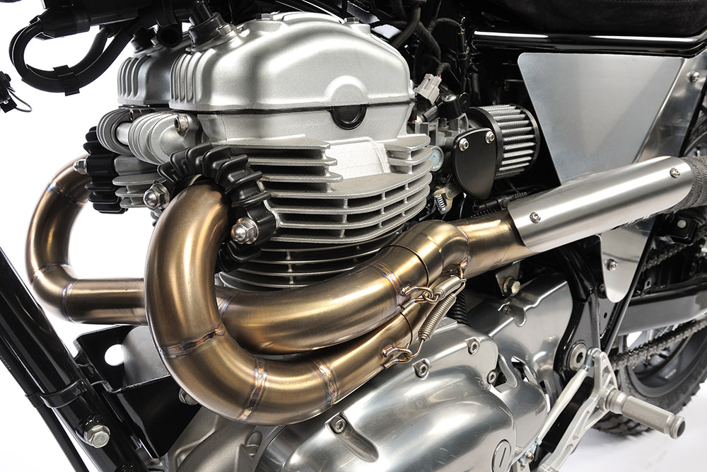 cafe-racer-engine